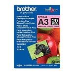 BP71GA3 Glossy A3 Brother papīrs 260g/m2,